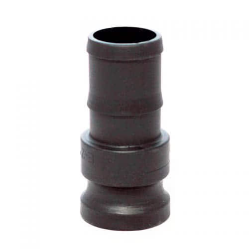 Камлок (Camlock) Полипропиленовый Тип E