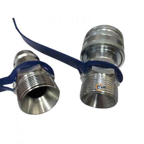 БРС для гидравлической системы AGM ISO-A 101 (комплект)